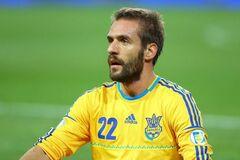 ''Лучше играть, чем петь'': экс-футболист сборной Украины высказался о гимне Украины