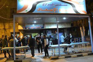 В Сирии совершили новую химатаку: пострадали 107 человек. Опубликованы фото и видео