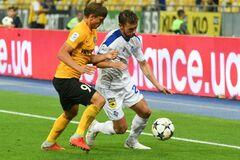 Вперше в історії! 'Динамо' зазнало сенсаційної поразки в УПЛ