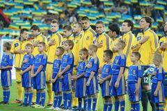 Срна сорвал переход в 'Динамо' экс-форварда сборной Украины