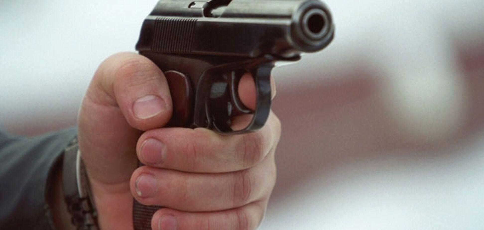 У Києві підстрелили оператора телеканалу