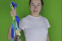 Чемпионку по пауэрлифтингу раздавил насмерть автобус
