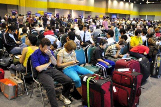 Забыли важную деталь: появились новые данные о застрявших в Китае сотнях туристов из РФ