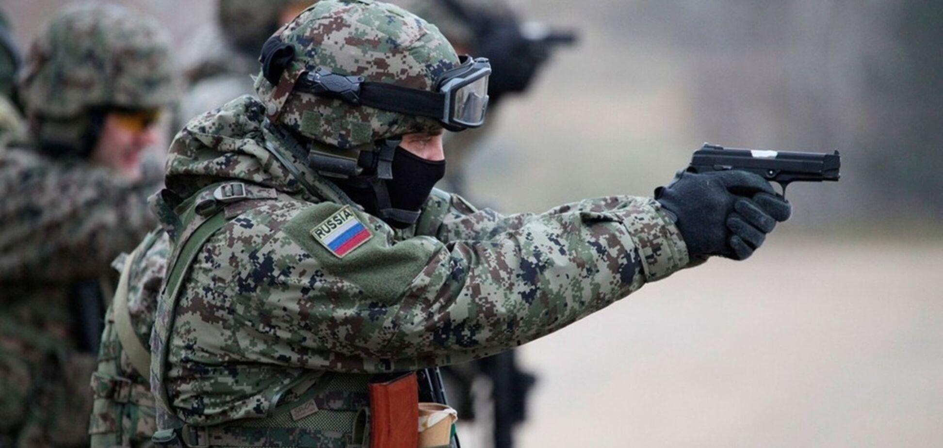 Росія перекинула спецназ: у конфлікті на Азовському морі стався новий поворот
