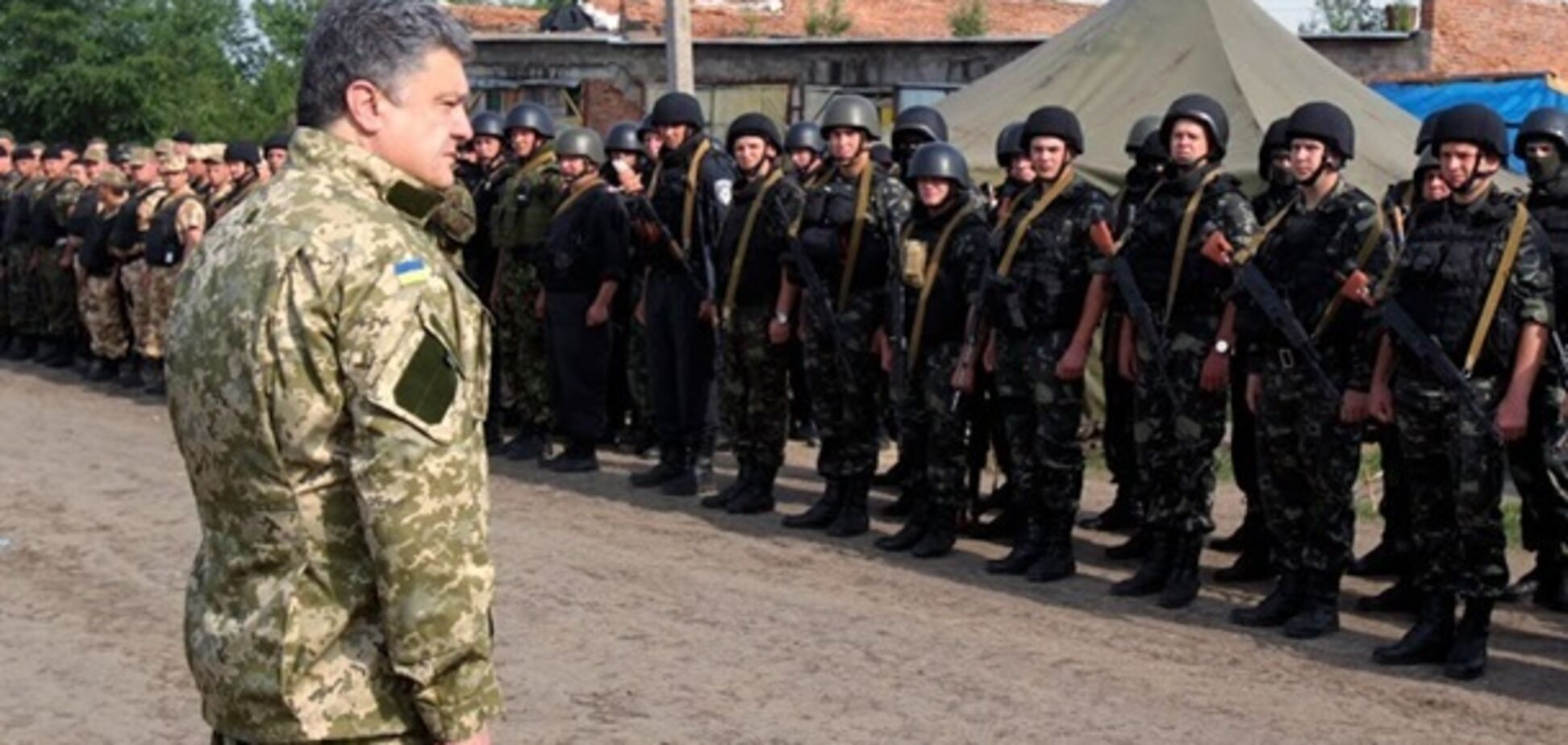 В Украине могут начать мобилизацию: СНБО дал поручение