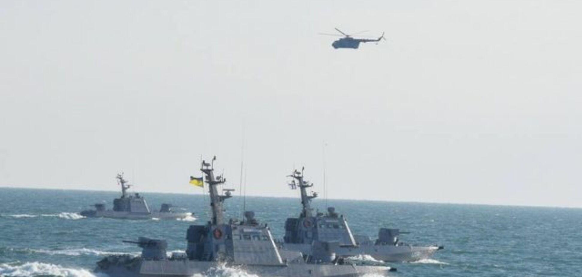 Захват РФ украинских кораблей в Азовском море: появилась реакция Бундестага