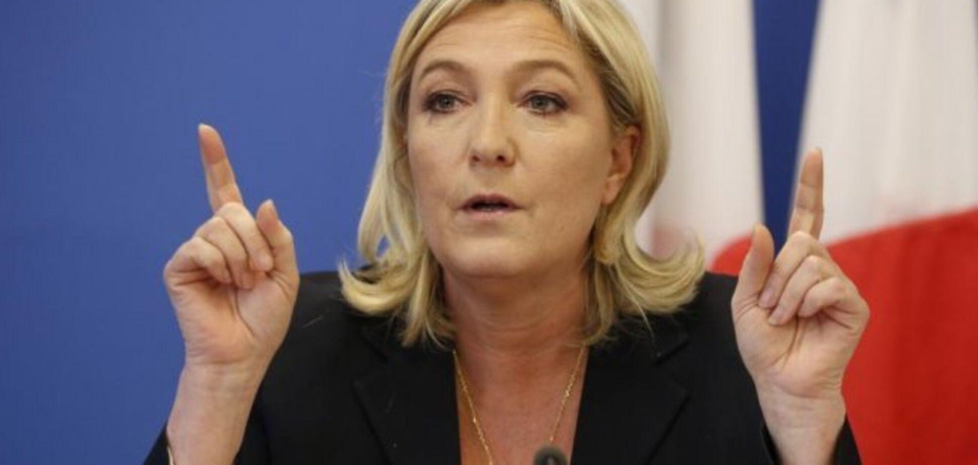 За спиной стоит Кремль: в Украине пролили свет на масштабные протесты во Франции