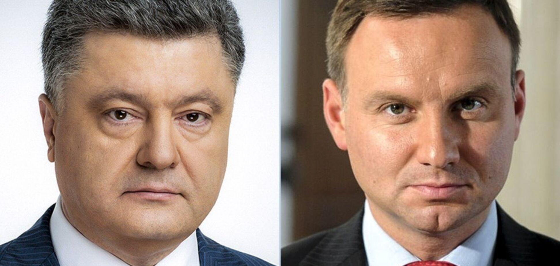 Агрессия России в море: Порошенко обратился к союзникам Украины