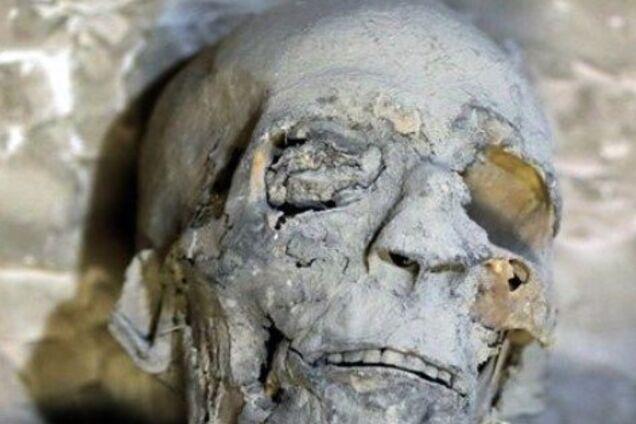 Ученые раскрыли древнюю загадку прошлого в Египте