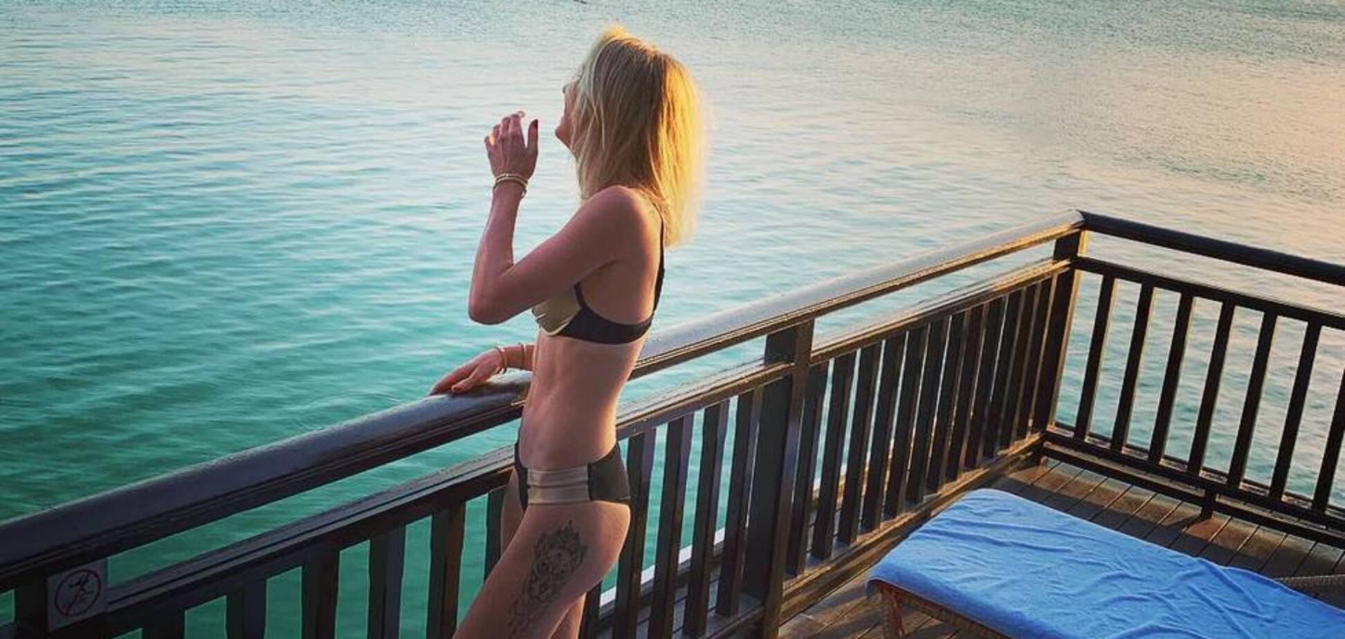 ''Появится попа'': Свитолина обнадежила фанатов неожиданным снимком