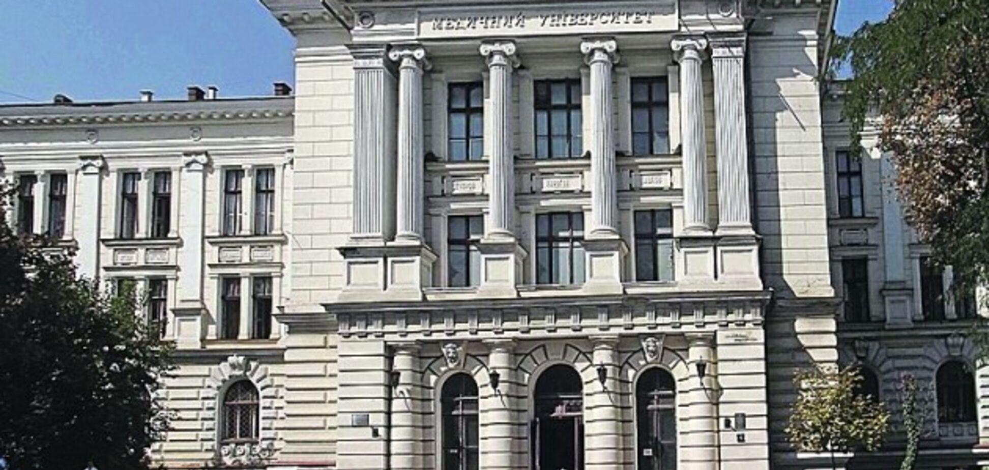 Одесский университет пытаются ''захватить'': в Минздраве сообщили детали