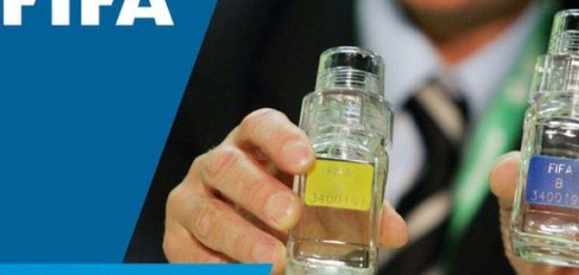 'Не захотіли': ФІФА приховала допінг-скандал у російському футболі