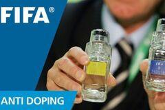 'Не захотели': ФИФА скрыла допинг-скандал в российском футболе