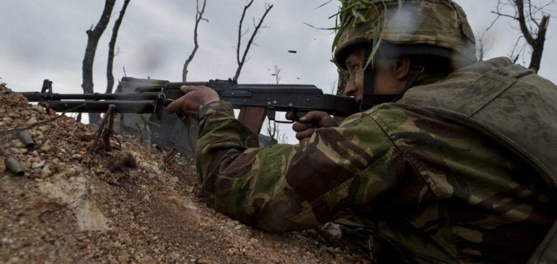 Мінус 10 за добу: ЗСУ на Донбасі перейшли на посилений режим