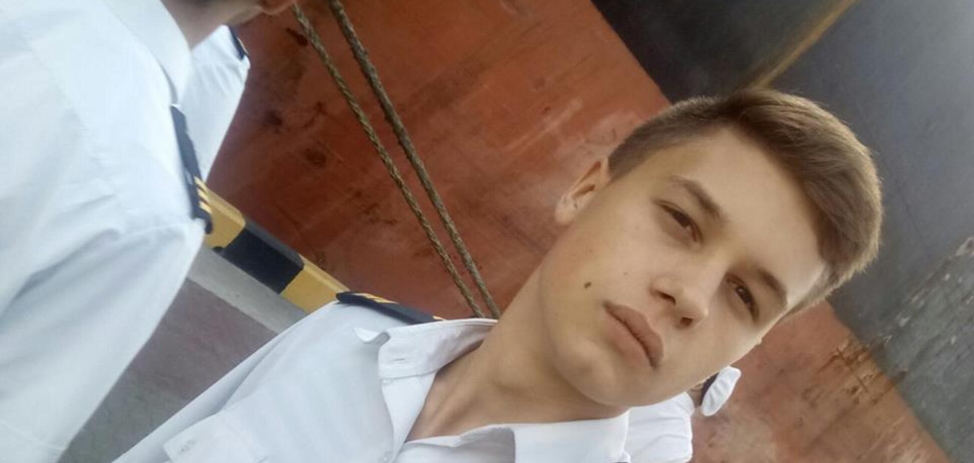 ''Он не подведет!'' Семья захваченного украинского моряка сделала смелое заявление