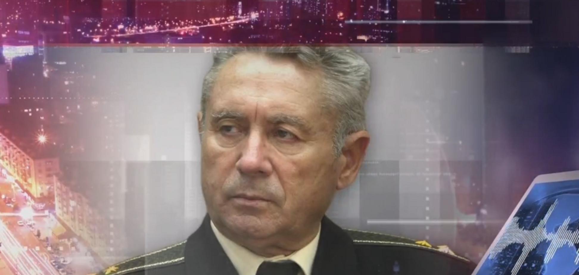 ''Не посмеют'': глава Союза офицеров прокомментировал возможное вхождение кораблей НАТО в Черное море