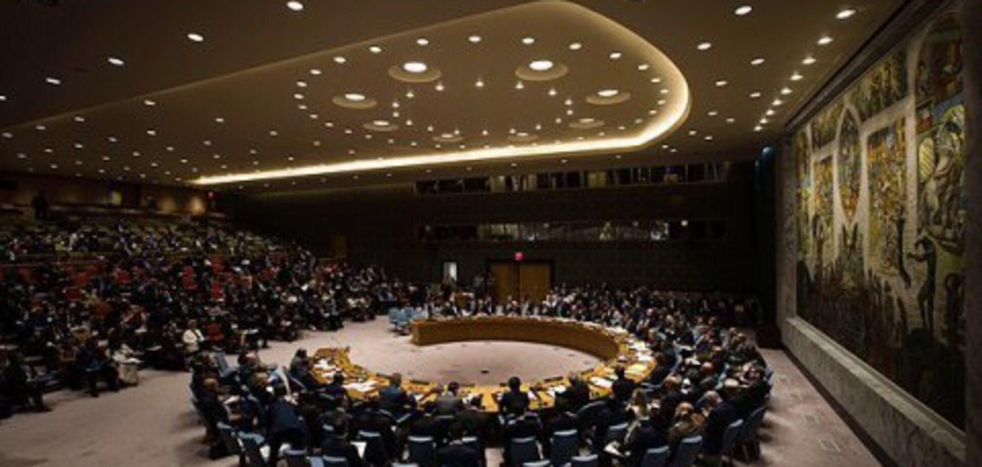 Совбез ООН созвал экстренное заседание из-за Азова: Россия пошла на подлость