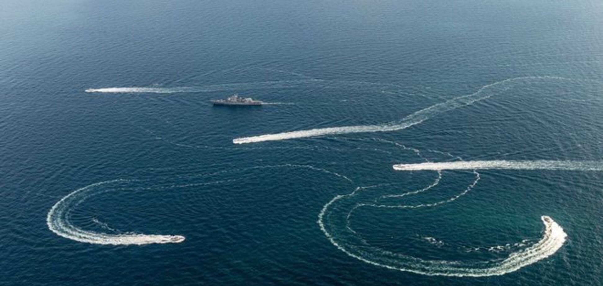 ''Зміщує акценти'': Росія змінила тактику щодо Азовського моря