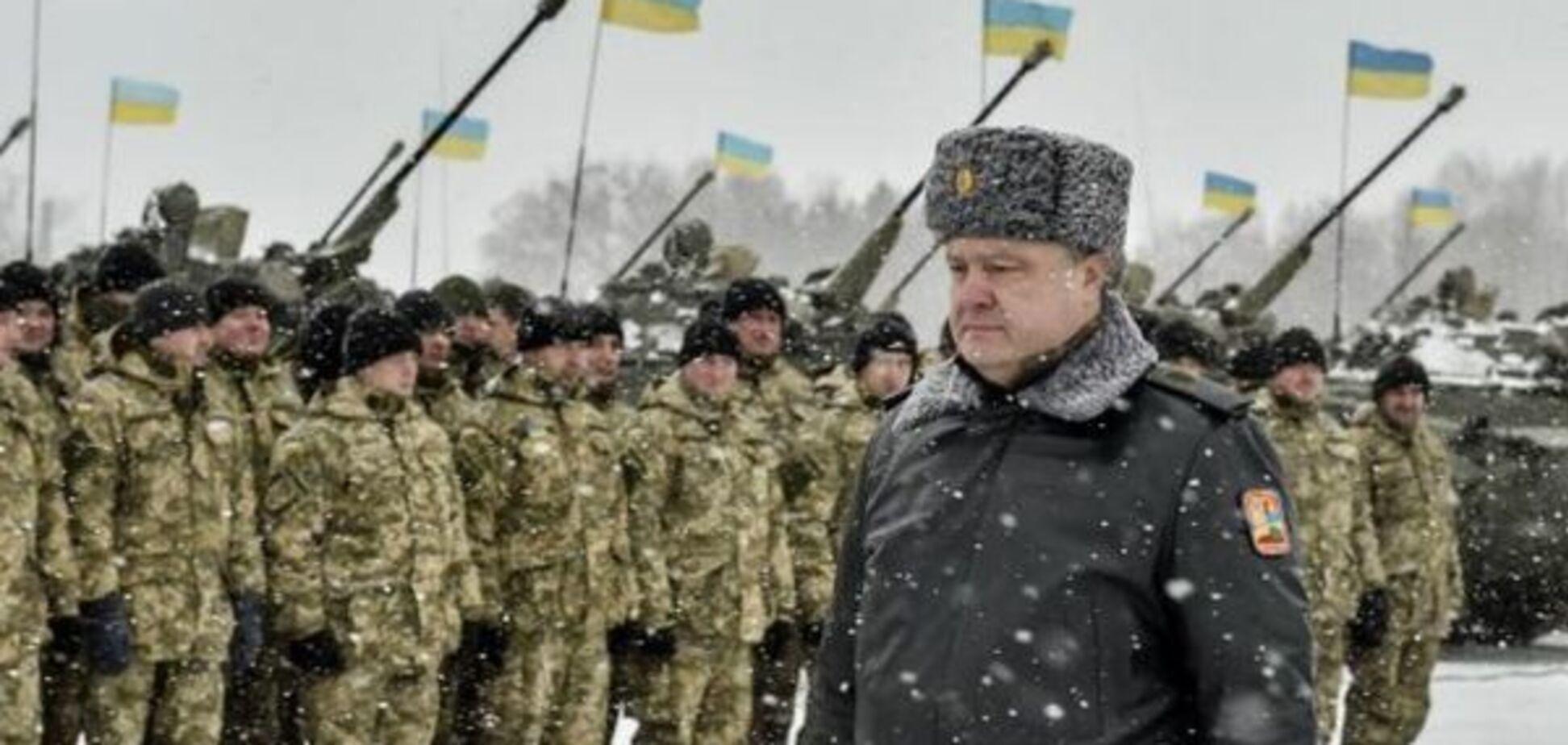 ''Вдруге шанс упускати не можна'': названо плюси введення воєнного стану в Україні