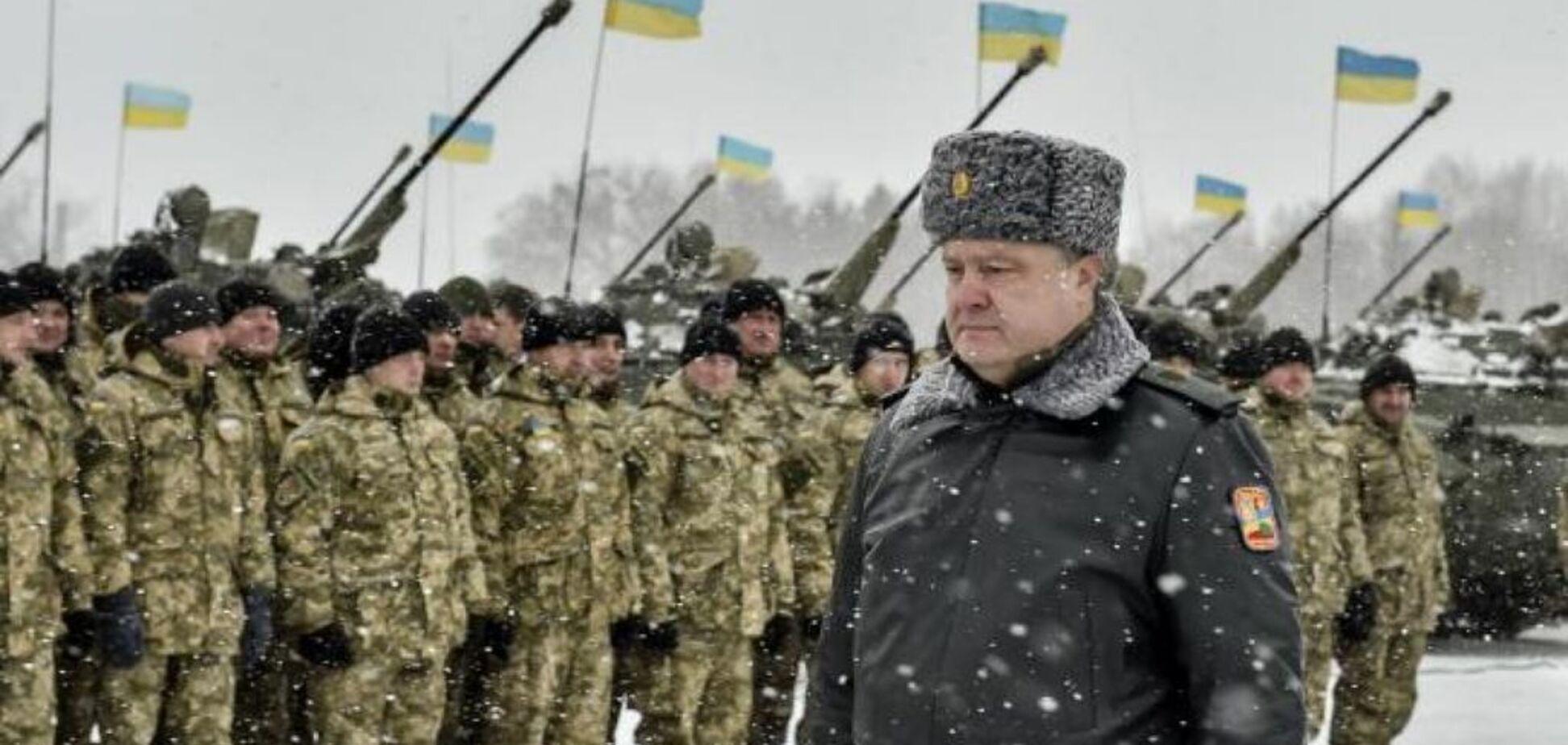 Введення воєнного стану в Україні: помічено важливий нюанс