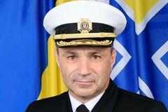 'За вами стоїть Україна і весь світ!' Командувач ВМС написав потужний лист полоненим морякам