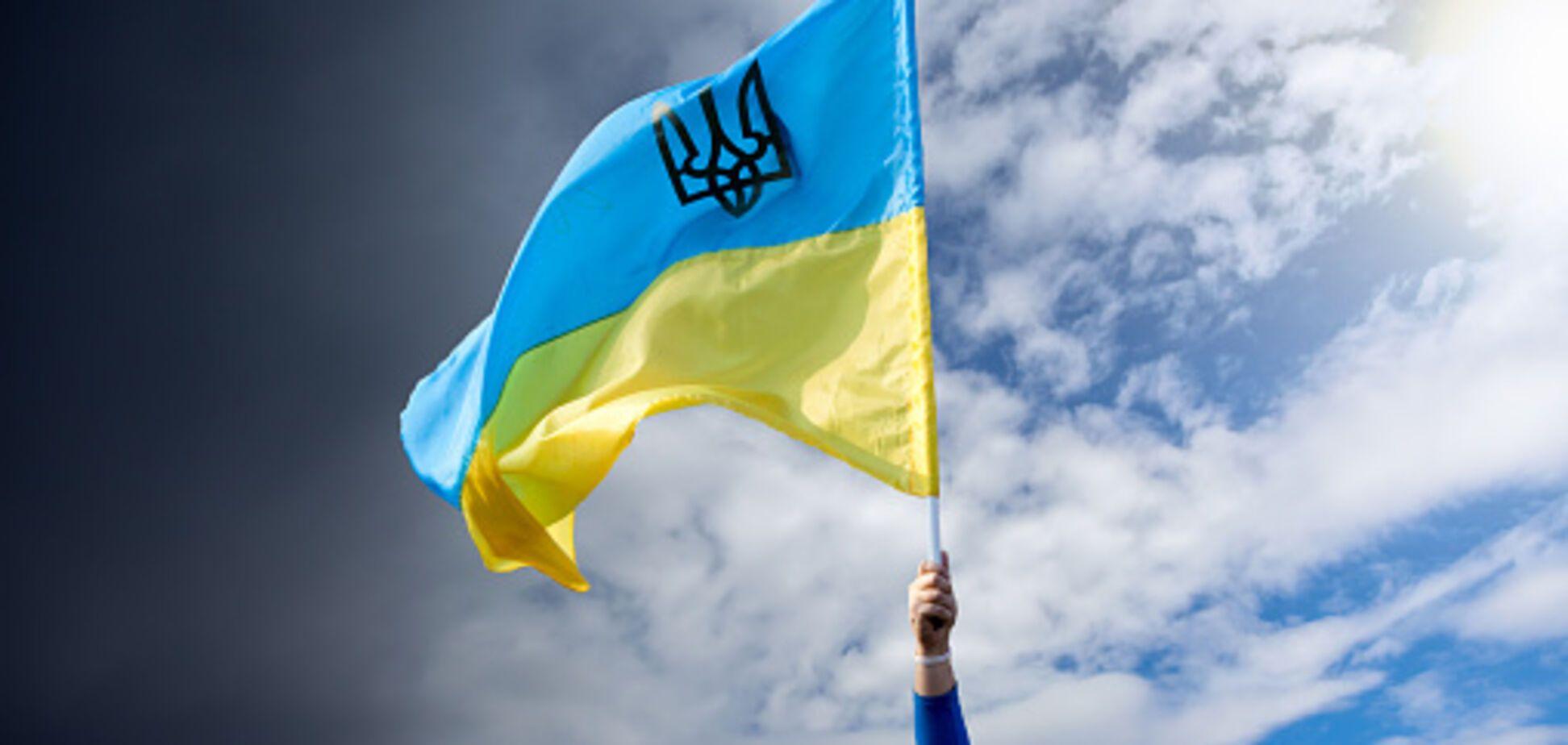 Украина изменилась после весны 2014-го, а россиянам плевать