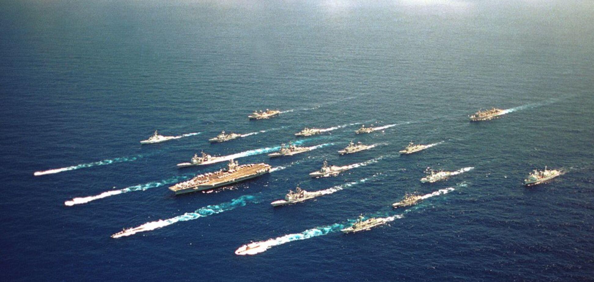 ''НАТО увійде в Чорне море'': у Кабміні розповіли про плани України щодо конфлікту з Росією