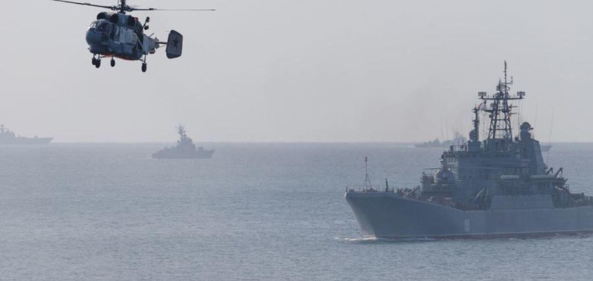 ''У нас сильний ворог'': Україні вказали на проблему зі звільненням військових моряків