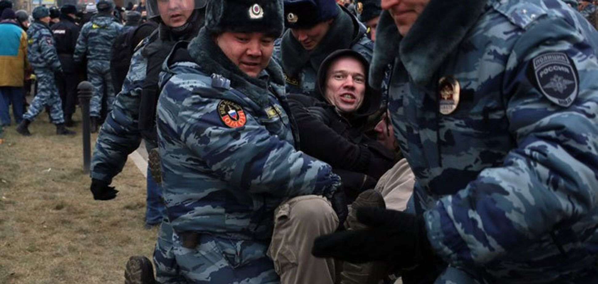 ''Аж до кровопролиття'': німецьке ЗМІ розповіло про назріваючий бунт у Росії