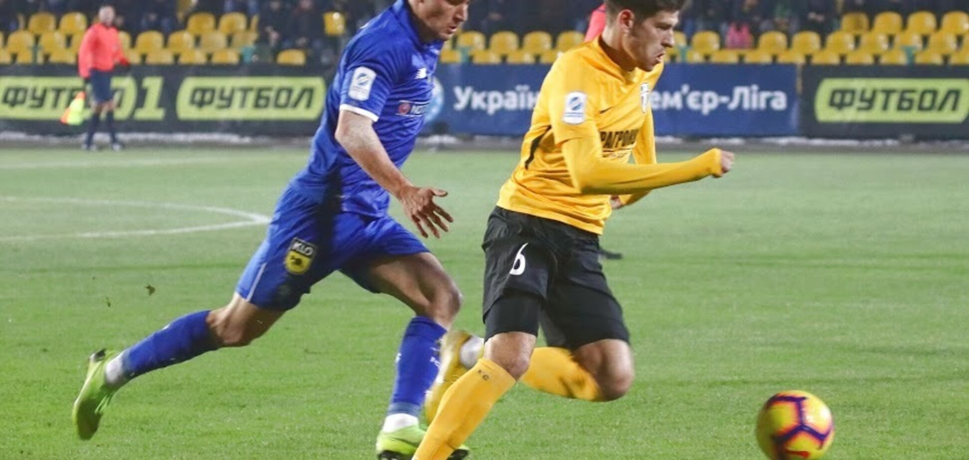 Глупости 'Динамо' и Бойко с гранатой: 5 оскаров 16-го тура УПЛ