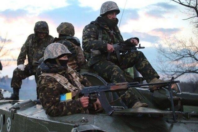 Воєнний стан в Україні