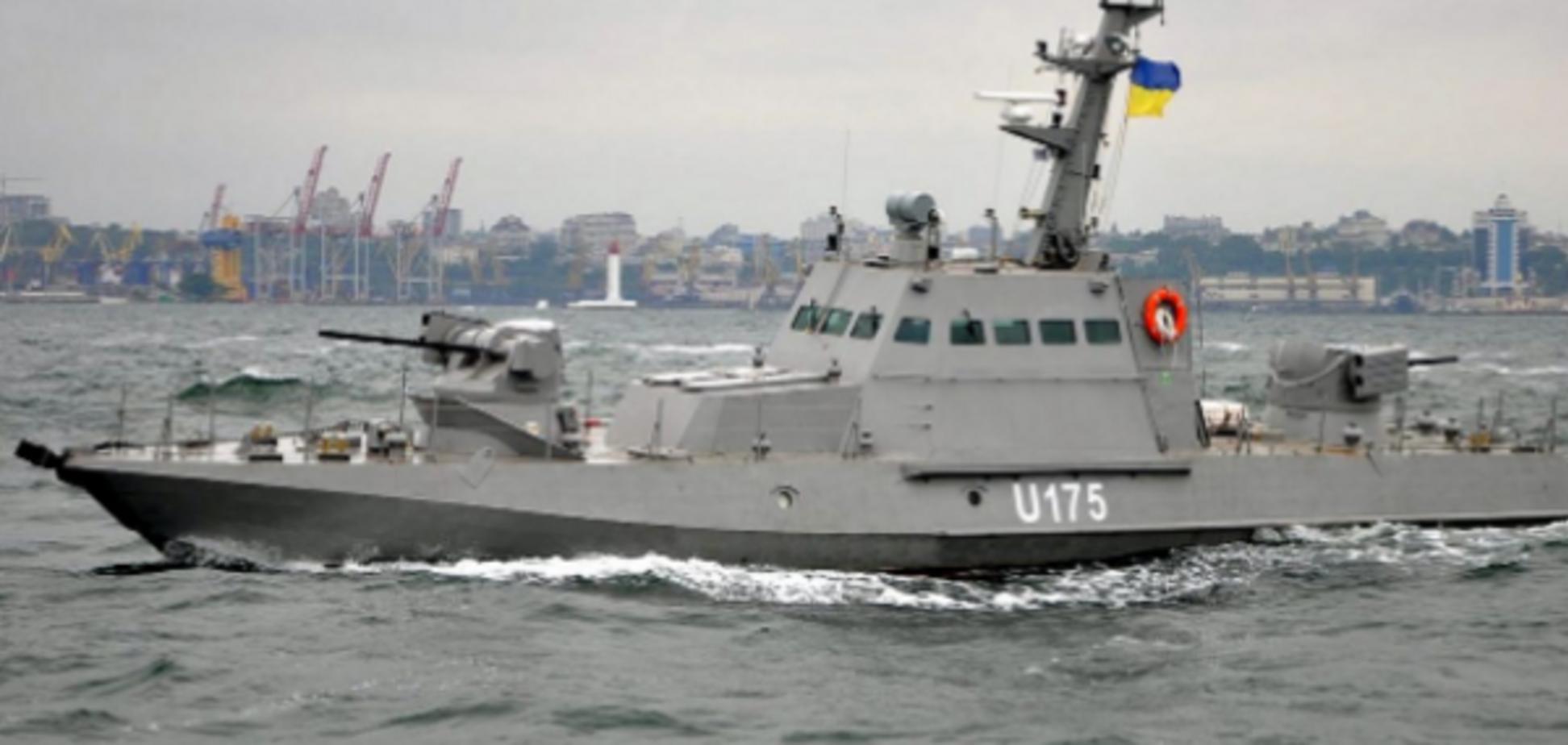 Нанести удар и замкнуть круг: военный эксперт раскрыл план России в Керченском проливе
