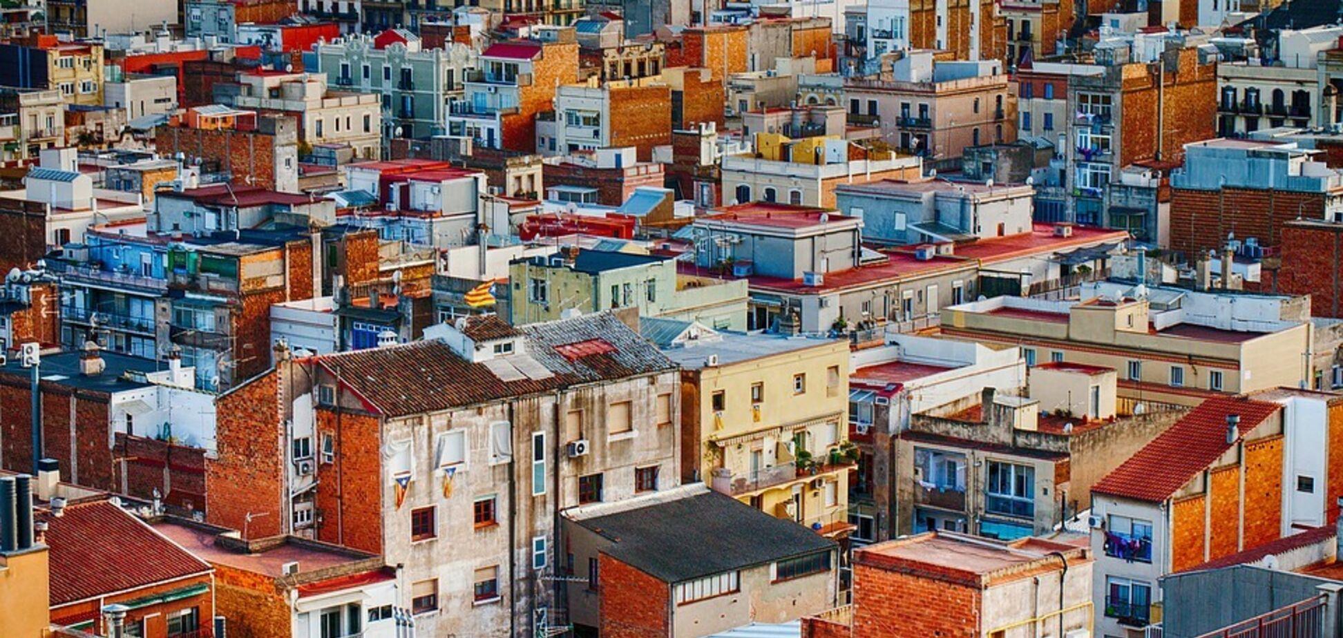 Дешевое жилье в Украине