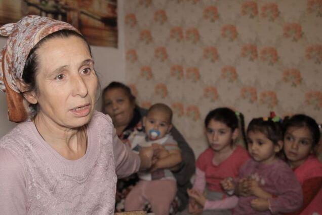 Фонд Владимира Мунтяна оказал помощь семье с семью детьми