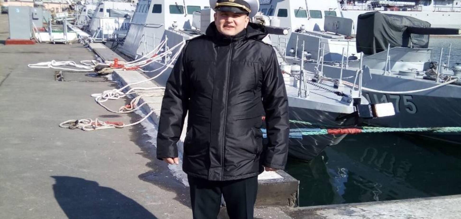 ''Ждем вас дома'': захваченные Россией украинские моряки вышли на связь