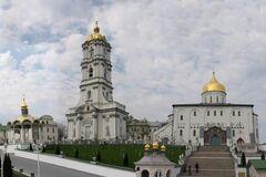 Почаевскую лавру могут вернуть УПЦ МП: названо условие