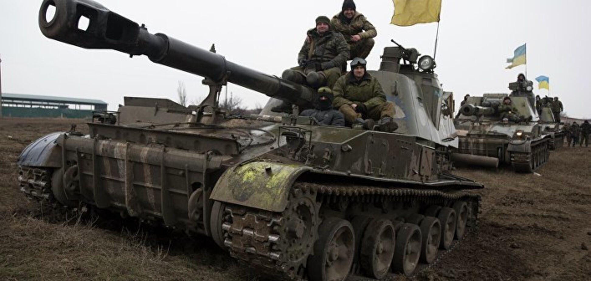 На Донбасі різко активізувалися терористи: деталі жорстких боїв