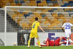 Астана – Динамо: где сейчас смотреть онлайн матч Лиги Европы
