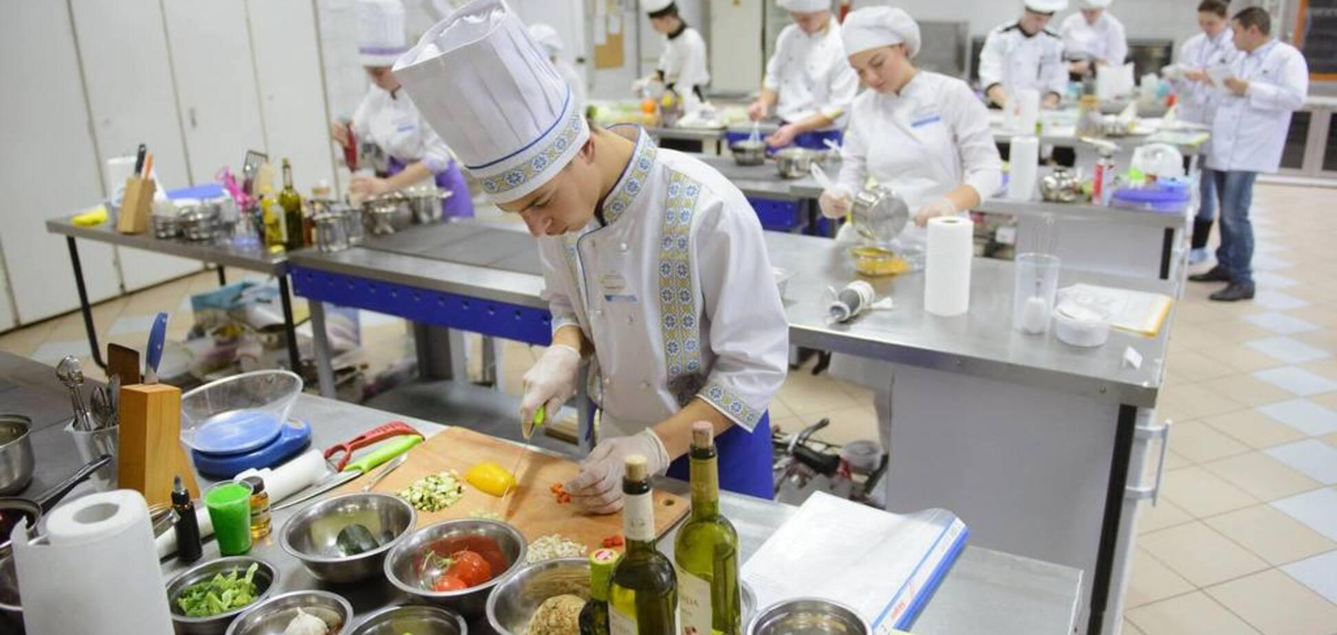 ''Раніше такого попиту на робочі руки не було'': у Києві проходить конкурс World skills Ukraine