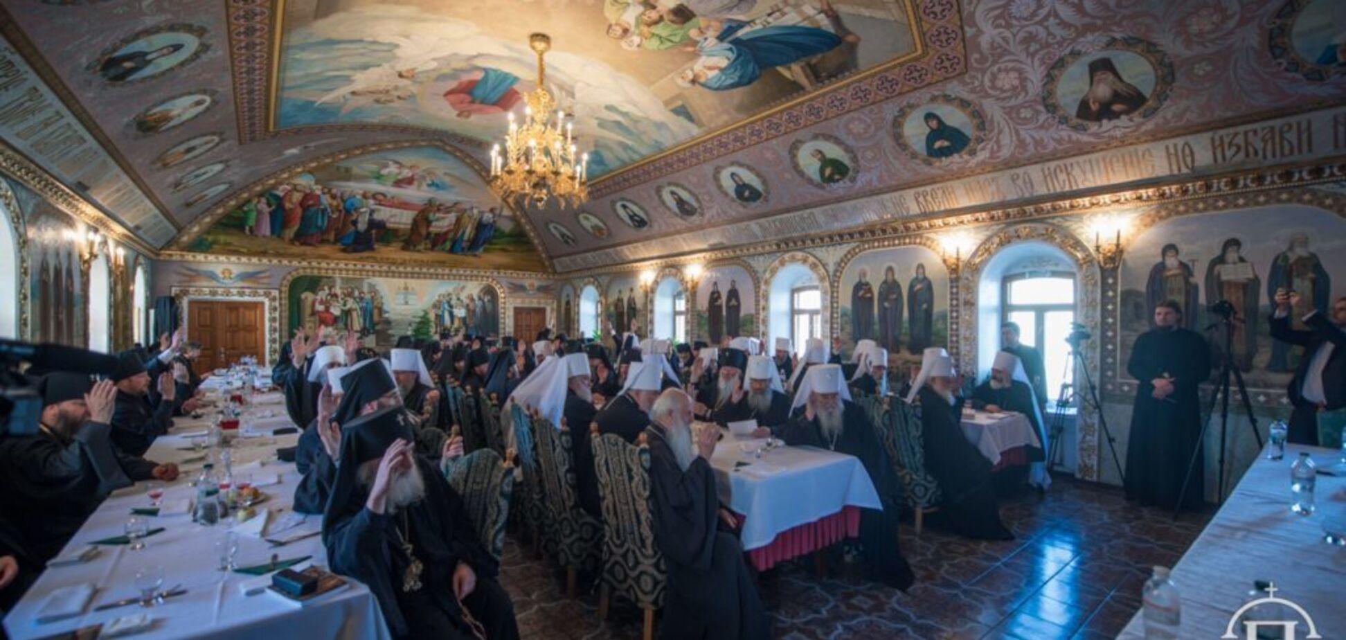 Єдина церква в Україні: озвучено прогноз щодо виборів патріарха