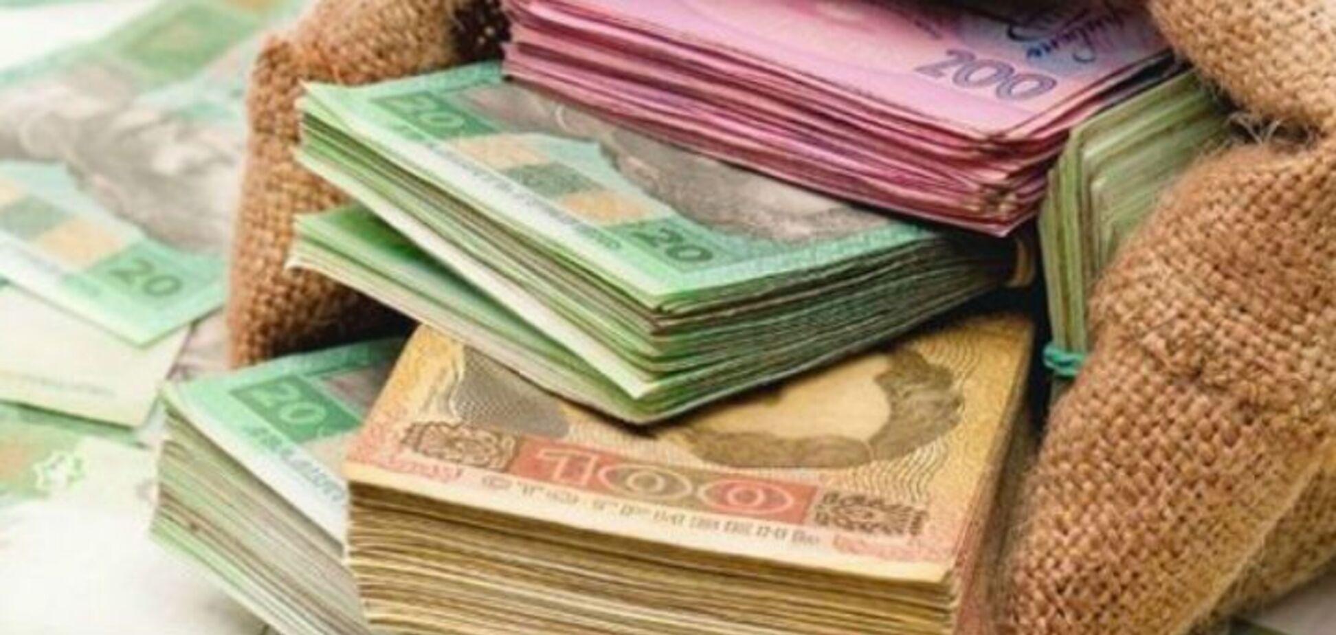 У держбюджеті України виявили величезну діру: названо суму
