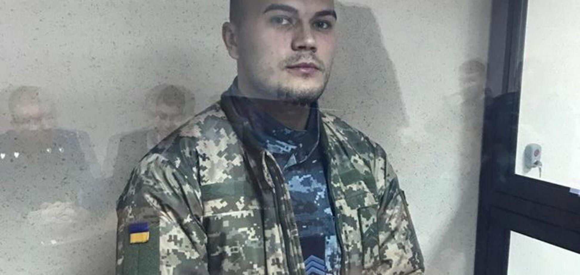 ''Я вас не розумію'': захоплений український моряк жорстко поставив на місце окупантів