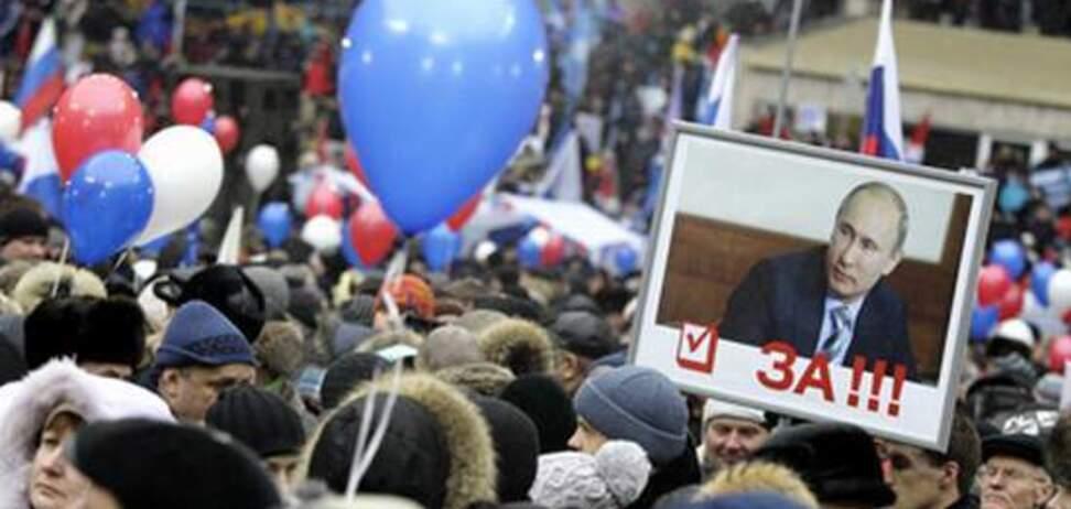 ''Войны с Украиной не хочет никто'': Орешкин рассказал о расколе в команде Путина