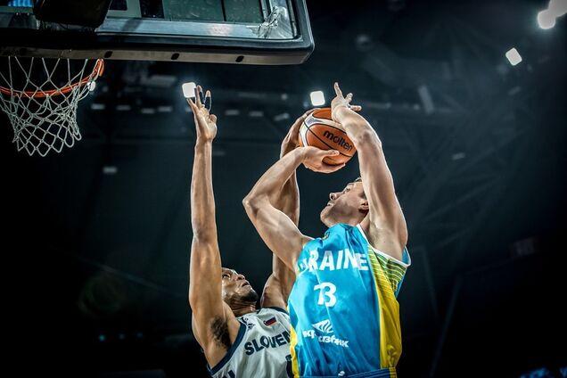 640a0857 Украина – Словения – 82-54: онлайн-трансляция матча отбора КМ по баскетболу