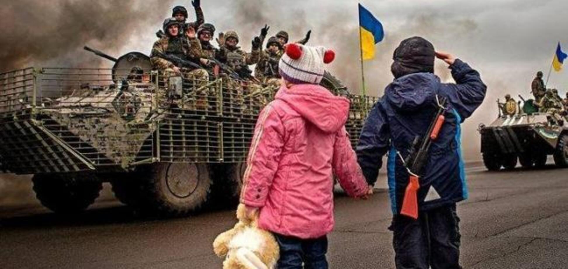 Как рассказать ребенку о военном положении: психолог дала совет