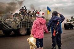 Як розповісти дитині про воєнний стан: психолог дала пораду