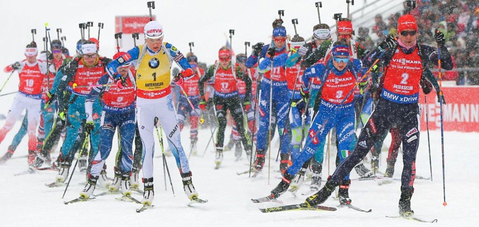 Російські вболівальники погрожують убивством олімпійському чемпіону