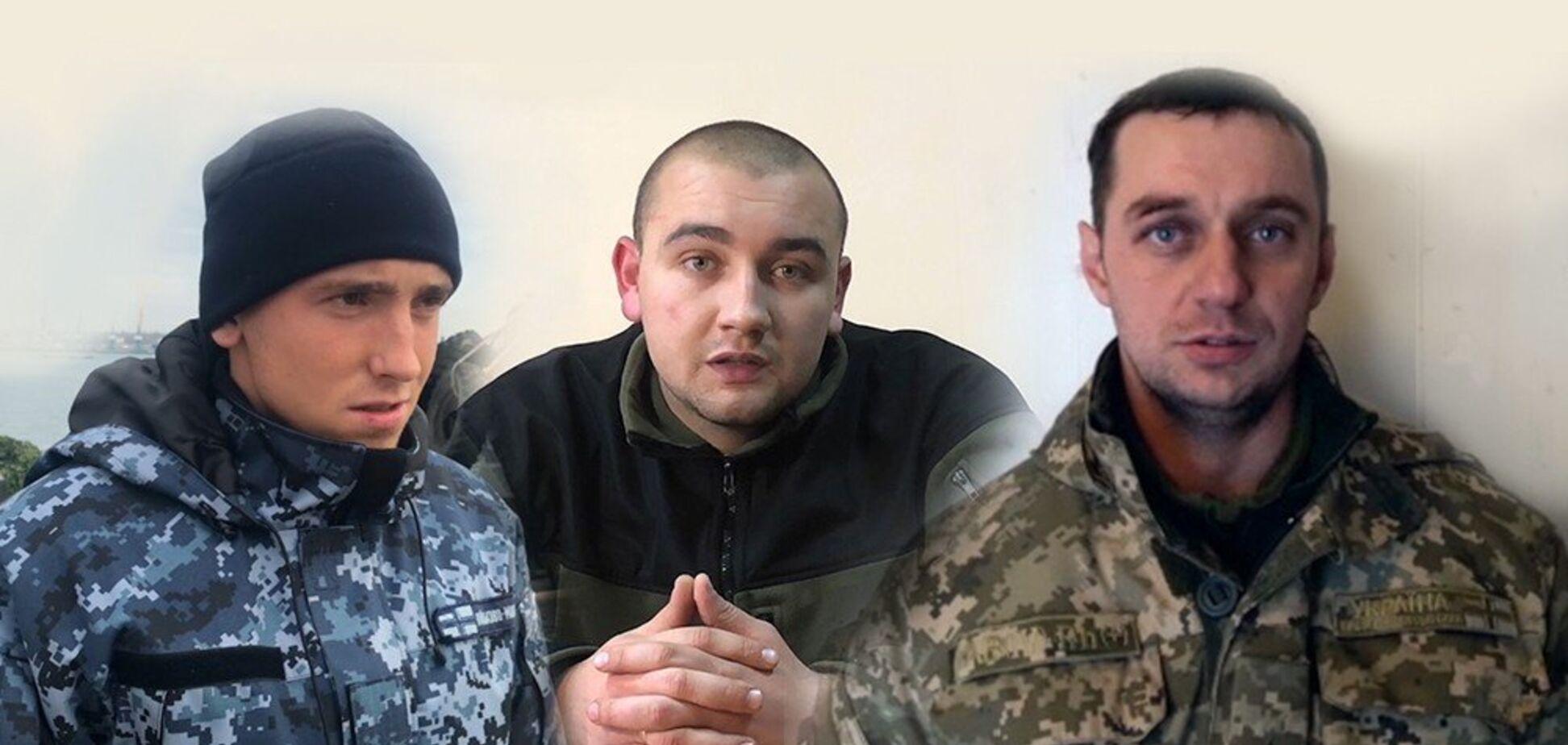 ''Может подарить'': стали известны планы Путина на пленных украинских моряков