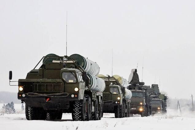 Путін перекине до Криму новітню зброю