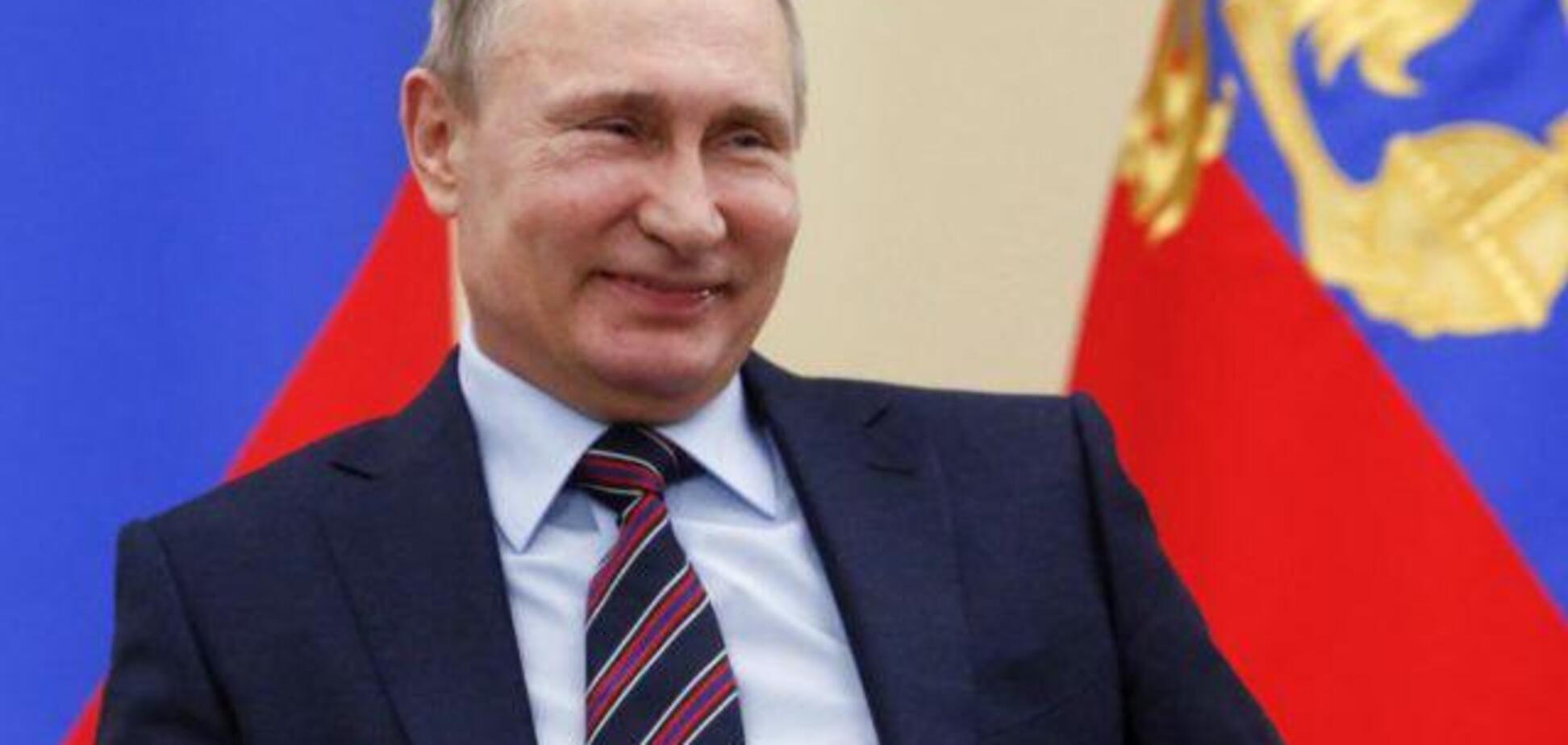Обстріл українських кораблів: Путін вперше прокоментував агресію у Чорному морі
